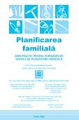 Family Planning - A Global Handbook for Providers - Page 3