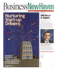 Business New Haven Magazine – April, 2011 - ScarAway Silicone ...