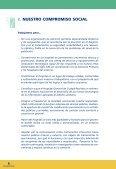 Guia acogida al trabajador - Sescam - Page 6
