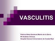 Vasculitis - hgucr