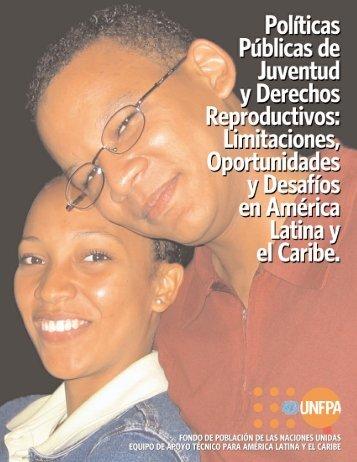 Políticas publicas de juventud y derechos reproductivos UNFPA ...