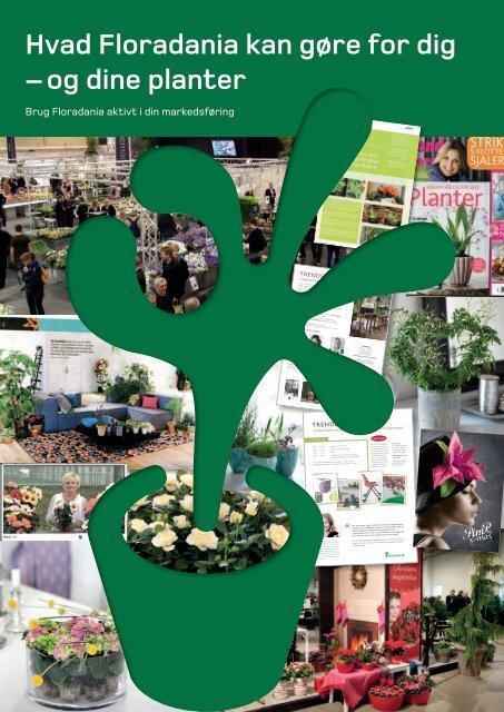 Hvad Floradania kan gøre for dig – og dine planter - Floradania.dk