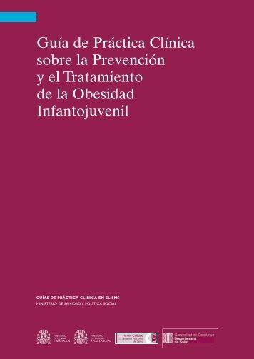 Guía de práctica clínica sobre la prevención y el ... - AGAPap