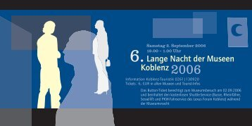 724_KT_Booklet_2006-08-08Nr.4.pdf - Lange Nacht der Museen ...
