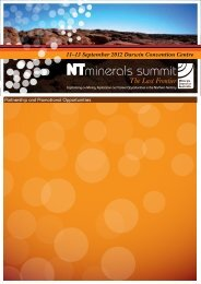 minerals summit
