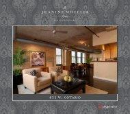 411 W. ONTARIO - Properties