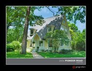 2454 pioneer road - Properties