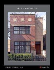 1610 N WINCHESTER - Properties