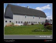 19102 MCGUIRE ROAD - Properties