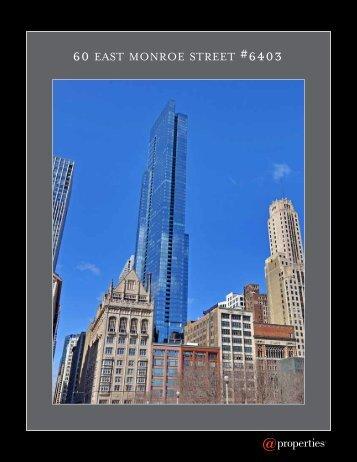 60 east monroe street - Properties