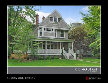 1242 maple ave - Properties