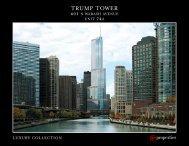 TRUMP TOWER - Properties