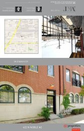 422 N Noble #2 - Properties