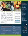 President Message— Levi Teigen Food Charter Update - Minnesota ... - Page 3