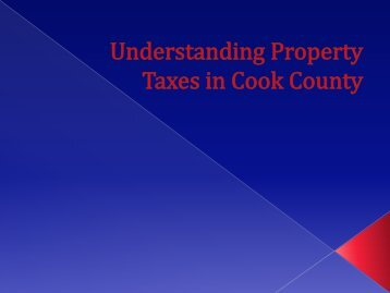 Cook County - New Trier Township Government