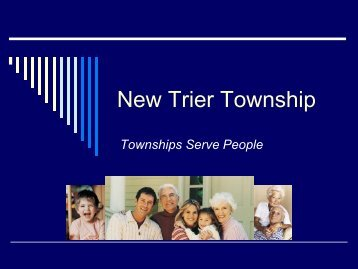 View - New Trier Township Government