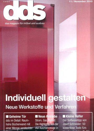 ' Individuell ;ge _ Neue Werkstoffe und Verfahre - Lenofon