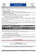 Restauration - Chambre de Métiers et de l'Artisanat des Hauts-de ... - Page 4