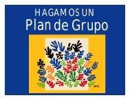 Hagamos un Plan de Grupo (PDF)