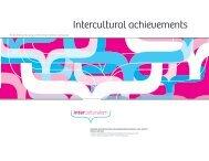 Intercultural achievements - Collingwood Neighbourhood House