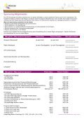Sponsorenmappe - CSD am See - Page 3