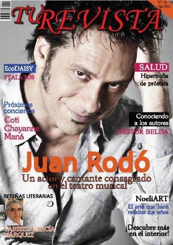Tu Revista Jun 15