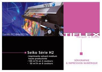 Télécharger notre fiche produit (PDF, 653 Ko) - Tiflex