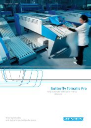 Butterfly Tematic Pro