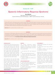 05_200CME-Systemic Inflammatory Response Syndrome - Kalbe