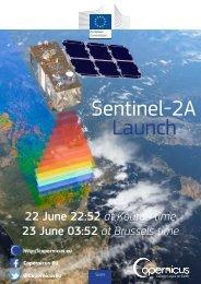 Sentinel 2A