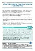 Guía de Protección al Inversionista de Texas - Texas Investor ... - Page 7