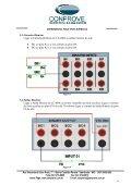Tutorial Teste Rele Siemens 7SA Religamento CE6006 Automatico - Page 6