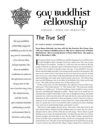 Gay fellowship