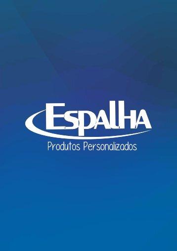 ESPALHA Brindes e Produtos Personalizados