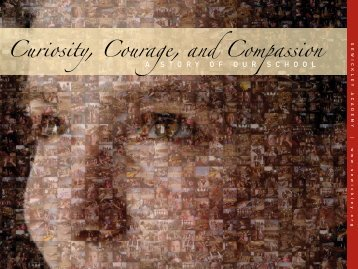 Curiosity, Courage, and Compassion - Sewickley Academy