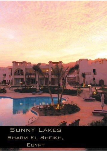 Sunny Lakes - Egypt Property