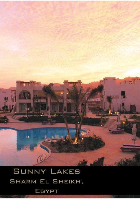 Sharm El Sheikh Sharm has
