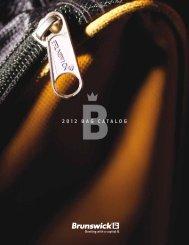 Catalog Bags 2012 size - Brunswick Bags