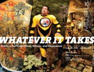 Steelers Fan Collections, Rituals, and Obsessions - Miller Gallery