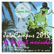 Jotacamps xic's