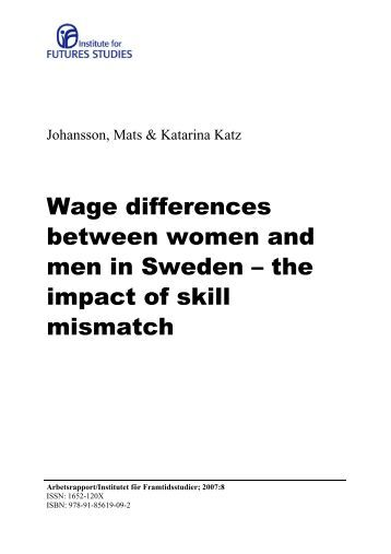 wage differentiation between sexes Ols and instrumental variables approach  returns to schooling in kazakhstan: ols and instrumental variables approach  wage differentiation mechanisms.