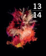 Calendrier 2013-2014 - Salle Pleyel