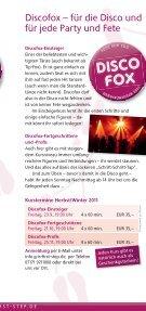 salsa - Tanzschule First Step - Seite 4