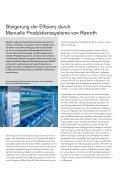 Sonderdruck Fachbericht MPS - Linden Automationstechnik GmbH - Seite 2