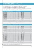 FORMULAIRES DE RÉSERVATION - Salle Pleyel - Page 5