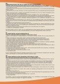 Sweep slot - instructions Sockeleinkehrdüse - Anleitung ... - Seite 3