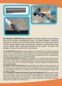 Мощная щетка для ковров - Seite 3
