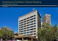 136 Exhibition Street