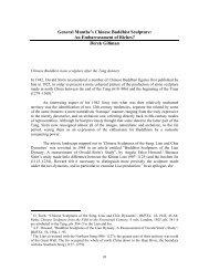 BF 4.6 Gillman - The Institute of Buddhist Studies