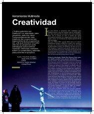 Creatividad // Herramientas Multimedia